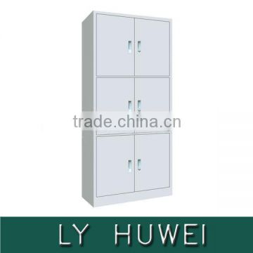 Full iron used metal storage cabinet fir sale