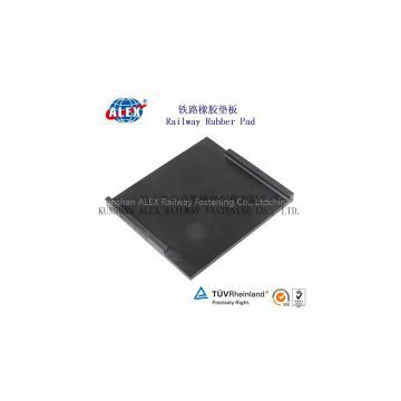 Railway Pad For Track For Track, Railway parts supplier Railway Pad For Track, Railroad parts supplier Railway Pad For Track