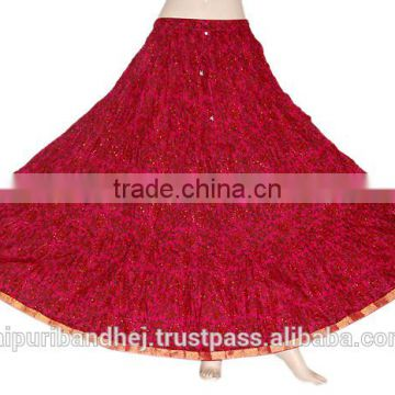 4c6c88271 Indian Ladies Skirt Traditional Designer Long Cotton Skirt of SKIRT from  China Suppliers - 157197842