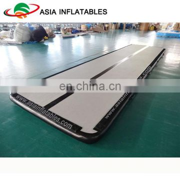 China Tumbling Air Track Factory Inflatable Air Track For Gym
