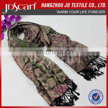 Special offer low price new fashioned luxury Cashmere Pashmina