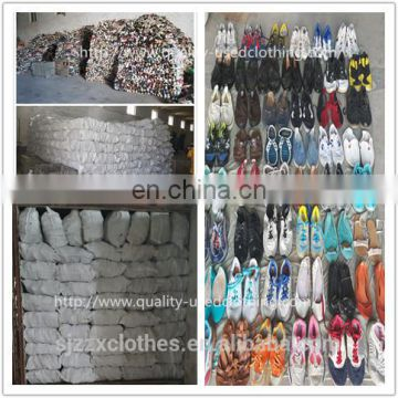 china Used shoes/secondhand shoes/wholesale low price