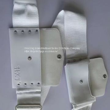 Arabian  Belt  (Plug button)