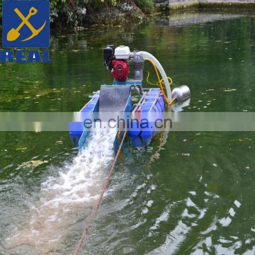 4 inch good quality small portable gold dredge for sale