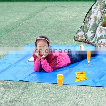 Tarp Medium Duty Poly Tarpaulin 6m x 9m PE Camping Cover Shade UV Water Proof