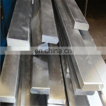 Construction used stainless steel flat bar 316 316l