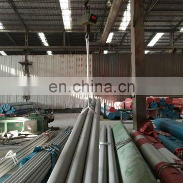 Industrial AISI 304 Stainless Steel Tube for Oil