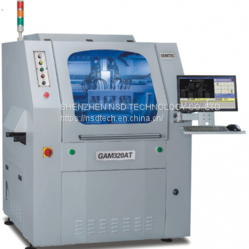Vision Added Automatic PCB Separator GAM 320/320L/320AT