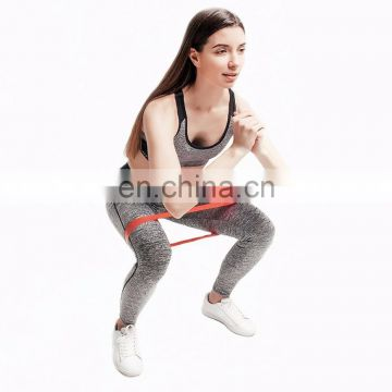 Latex Loop Resistance Band-Jump Stretch Bands for Exercise,Fitness,CrossFit,Workout&Physical Therapy
