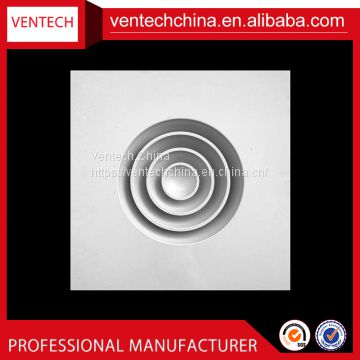 Round Supply Air Diffusers Ceiling Vent China Supplier