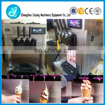High Speed Ice cream machine soft serve