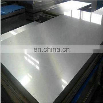 BA 2B HL 8k 1D Matt Surface 9mm stainless steel sheet 304
