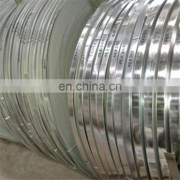 ba 2b stainless steel ss 321 301 strip for exporting