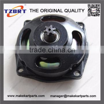 Gear Box Clutch Drum Bell Housing For Pocket Minibike 6 Tooth