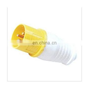 Industrial plug 023-4 32A IP44