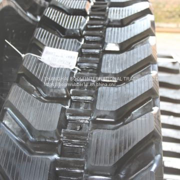 Hy R550-3 Rubber Track 400*72.5*76W