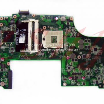 CN-0GKH2C 0GKH2C for Dell inspiron N7010 laptop motherboard DDR3 DA0UM9MB6D0 Free Shipping 100% test ok