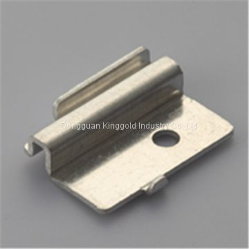 Professional Welding Stamp Contact Component