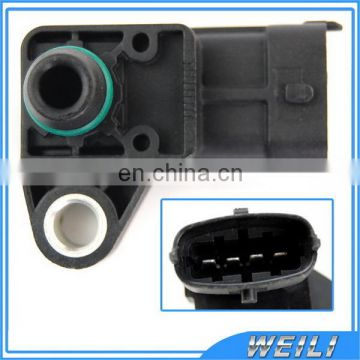 Manifold AIR Pressure MAP Sensor For Chevrolet Wuling Dongfeng 9052831 F01R00E003