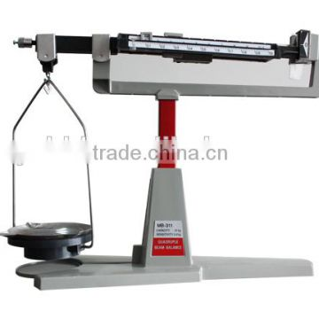 MB-311 quadruple beam balance / balance beam scale