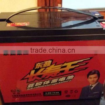 Manus Rickshaw Battery For Bangaldesh Market Of Battery From China