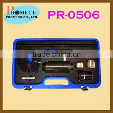 High Quality Wheel Hub Wheel Bearing Removal Units Tool Set
