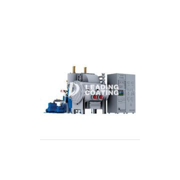 CVD RF vacuum coating equipment