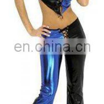 Ladies Leather Club Wear Art No: 1375