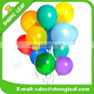 Wholesales cheap transparent non latex shaped balloons