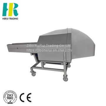 Vegetable and fruit cutting machine potato chip slicer yam chips making machine