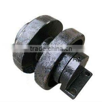 Truck crane Supporting roller spare parts / XCMG spare parts/construction machinery parts