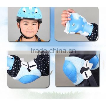 boys/girls Knee Elbow Wrist Protective Pads Set for Skateboard Cycling Roller Skating and Other Outdoor Sports Safety Protective