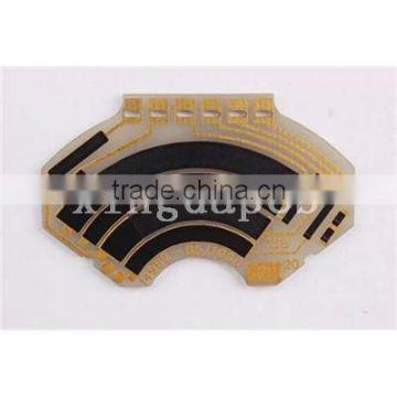 2016 low price Carbon Pcb board /carbon printed circuit