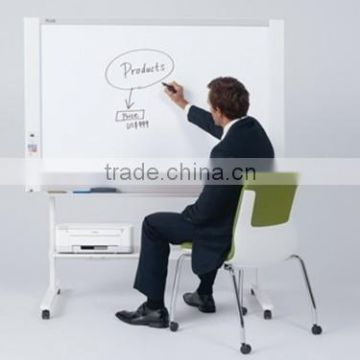 Writing board Magnetic Sign Sheet flexible magnets magnetically attract soft whiteboard sticker