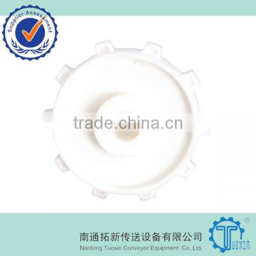 Flush Grid OPB Plastic Modular Conveyor Belt