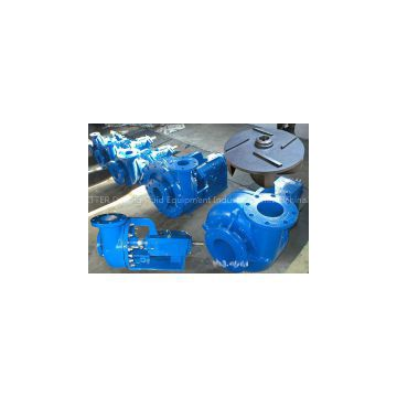 BETTER MCM 250 style Centrifugal Pumps of Heavy Duty