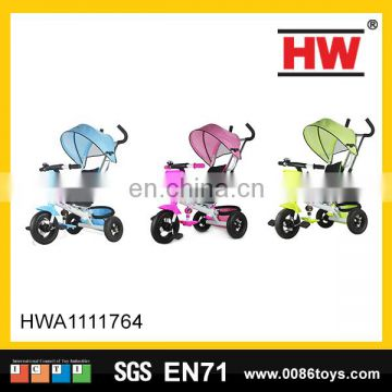 Hot Sale Kids Balance Bike With 3 Wheel