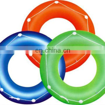 2012 factory direct sale inflatable swimming rings
