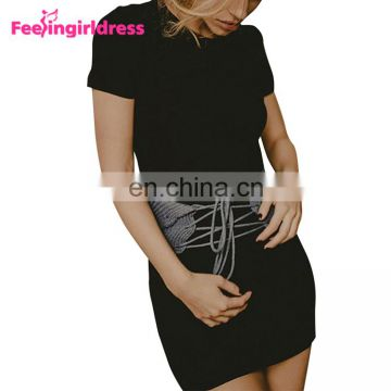 2017 Stylish Trend Ladies Bandage Lace Up Knitting Wide Waist Belt Woman Belt
