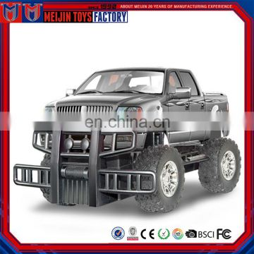 Cheap price 1:20 four wheel kids cross-country rc car with lamp