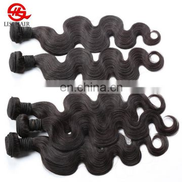 Big Sale !! Can Be Dyed No Chemical Treated Wholesale Price Virgin 5A Brazilian Remy Hair