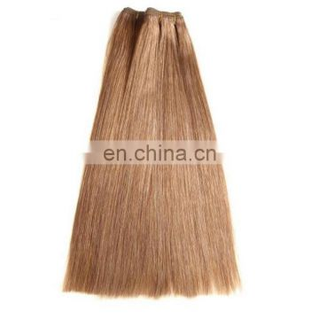 Factory fast delivery human hair weave cheap price top quality peruvian hair weaving
