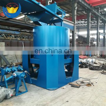 Gold Separator Gravity Gold Concentrator Centrifugal