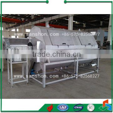 China Fruit and Vegetable Blancher/Vegetable Machine/Vegetable Production Line Machine