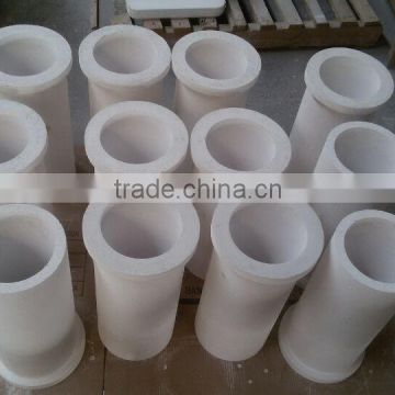 feeder expendables for container glass production, glassware production
