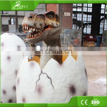 KAWAH Factory Artificial Simulation Dinosaur Egg For Entertainment Venues