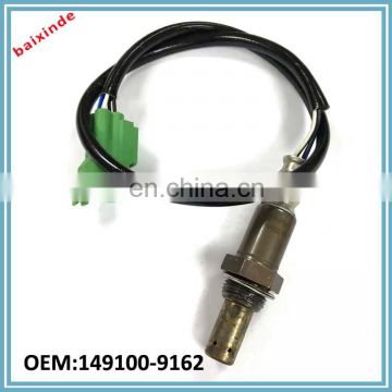 Latest Products Engine Oxygen Sensor fits SUZUI Cars OEM 149100-9162