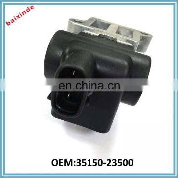 Where To Buy Car Accessories Idle Air Control Valve fits KIAs Cars OEM 35150-23500