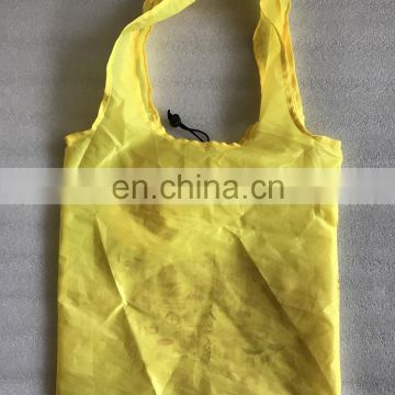 TCCC AUDITY FACTORY cheap Heat Transfer promotional Foldable Shopping Bag