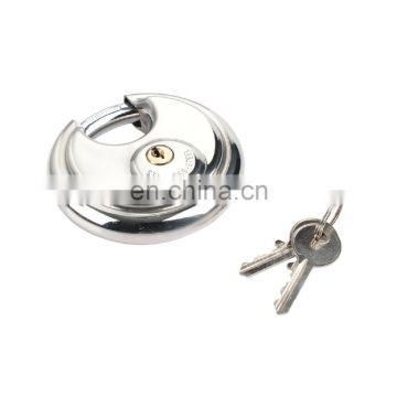YH1256 Trailer Small Ball Deadbolt Trailer Accessories